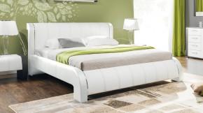 Naomi - Rám postele 200x160, s roštom