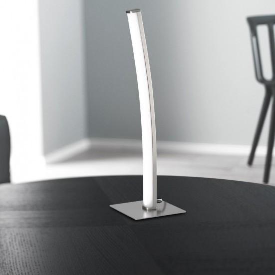 Napa - Lampička, LED (nikel)