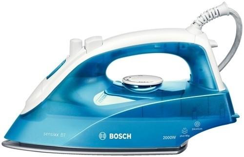Naparovacia žehlička Bosch TDA 2610 POUŽITÝ, NEOPOTREBOVANÝ TOVAR