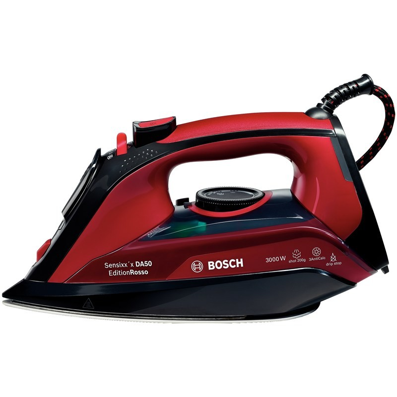 Naparovacia žehlička Bosch TDA 503001P