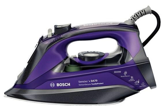 Naparovacia žehlička Bosch TDA 703021 T