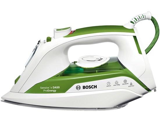 Naparovacia žehlička Bosch TDA502412E POUŽITÝ, NEOPOTREBOVANÝ TOVAR