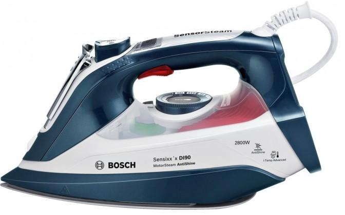 Naparovacia žehlička Bosch TDI 902836A