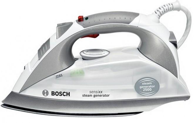 Naparovacia žehlička  Bosch TDS 1115