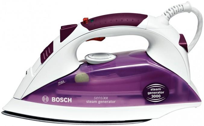 Naparovacia žehlička  Bosch TDS 1135