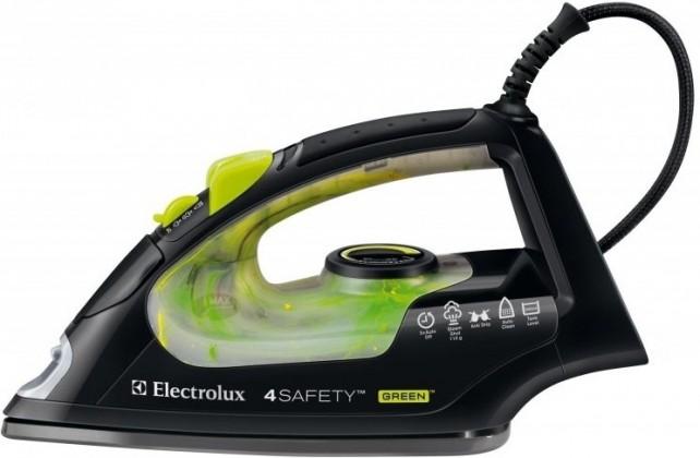 Naparovacia žehlička  Electrolux EDB5136GR