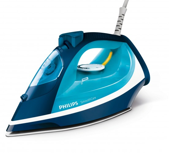 Naparovacia žehlička GC3582/20 Philips SmoothCare