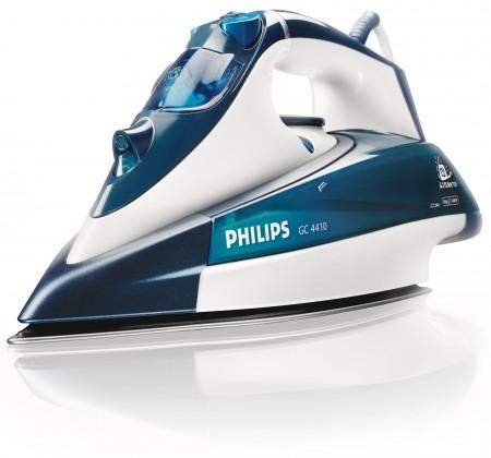 Naparovacia žehlička Philips GC 4410/02 + ZDARMA ŽÁRUVZDORNÉ KRYTÍ