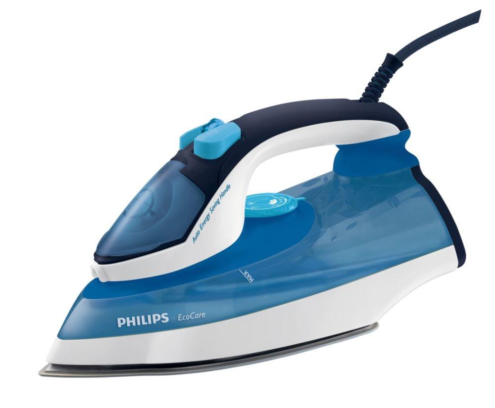 Naparovacia žehlička  Philips GC3760