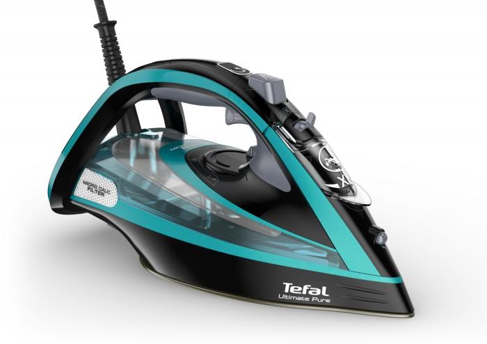 Naparovacia žehlička Tefal Ultimate Pure FV9844E0, 3200W