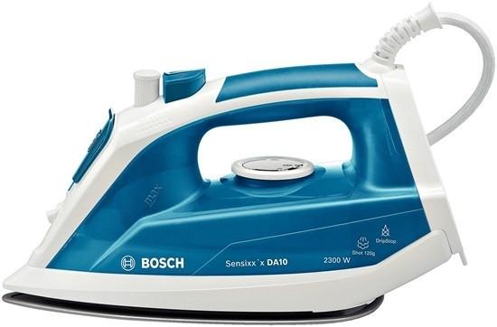 Naparovacia žehlička Žehlička Bosch TDA1023010, 2300W