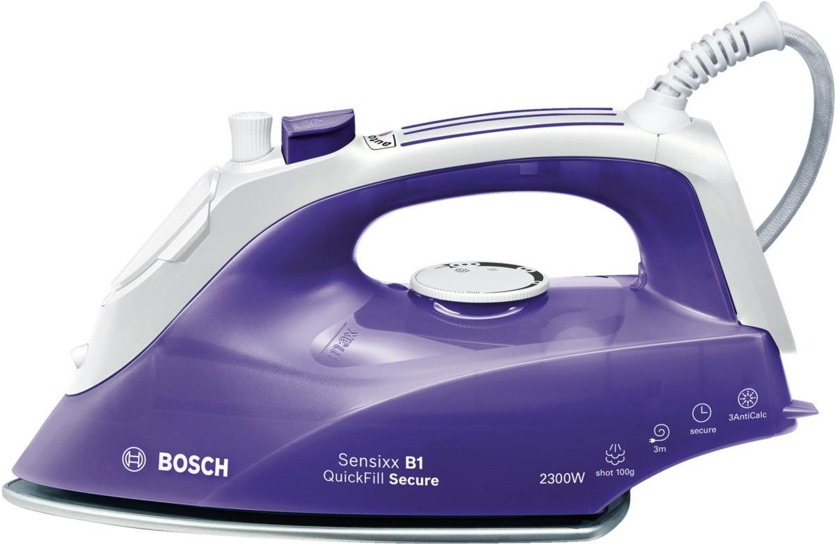 Naparovacia žehlička Žehlička Bosch TDA2680, 2300W