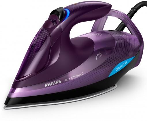 Naparovacia žehlička Žehlička Philips Azur Advanced GC4934 / 30, 3000W