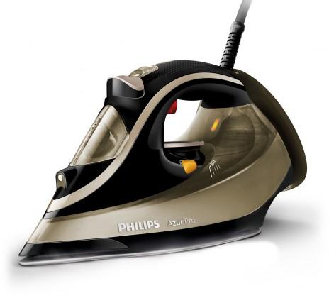 Naparovacia žehlička Žehlička Philips Azur PRO GC4887 / 00, 3000W