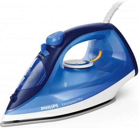 Naparovacia žehlička Žehlička Philips EasySpeed ??Plus GC2145 / 20, 2100W