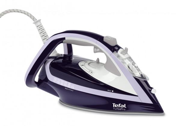 Naparovacia žehlička Žehlička Tefal Turbo Pre FV5615E0, 2600W