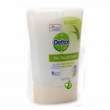 Náplň do bezdotykového dávkovača Dettol Aloe Vera, 250 ml