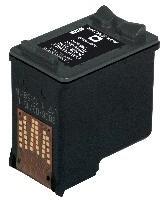 Náplne a tonery - kompatibilné ARMOR náplň, Black (C6656A)K20115
