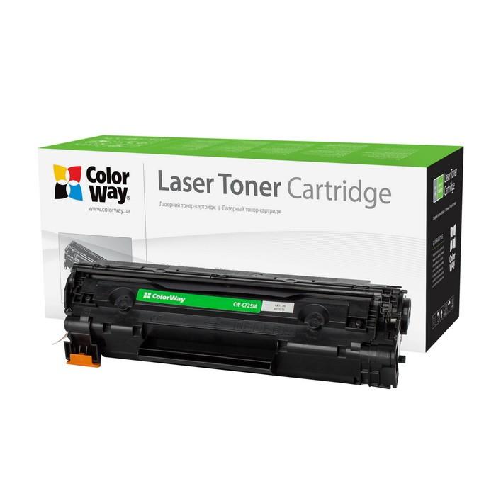 Náplne a tonery - kompatibilné WE-Toner pre HP CE285A
