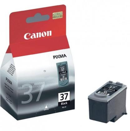 Náplne a tonery - originálné Canon PG-37 # originálny