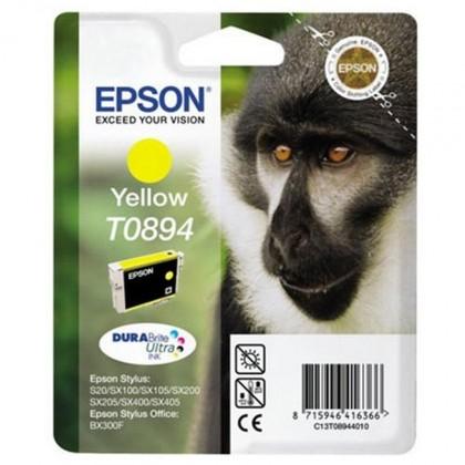 Náplne a tonery - originálné Epson T0894 - originálny