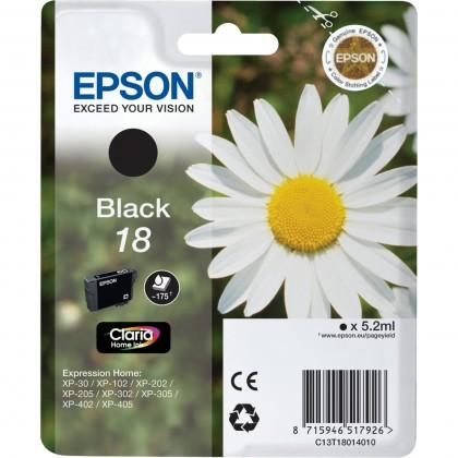 Náplne a tonery - originálné Epson T1801 - originálny