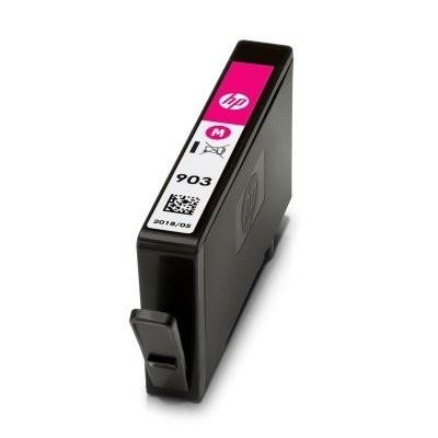 Náplne a tonery - originálné Originálna purpurová atramentová náplň HP 903