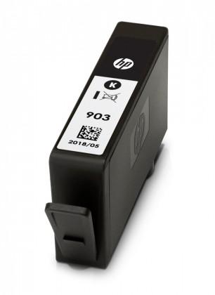 Náplne a tonery - originálné Originálne čierna atramentová náplň HP 903