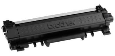 Náplne a tonery - originálné Originálny čierny toner Brother TN-2421