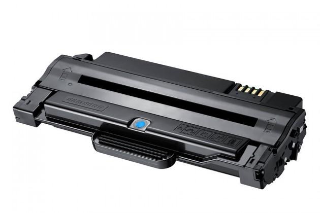 Náplne a tonery - originálné Samsung MLT-D1052L - originálny