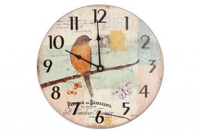 Nástenné hodiny - H02, 30 cm