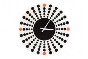 Nástenné hodiny - H07, 34 cm