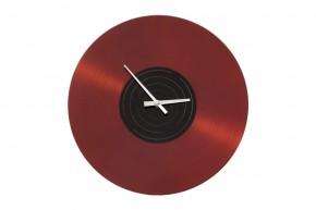 Nástenné hodiny - H10, 34 cm