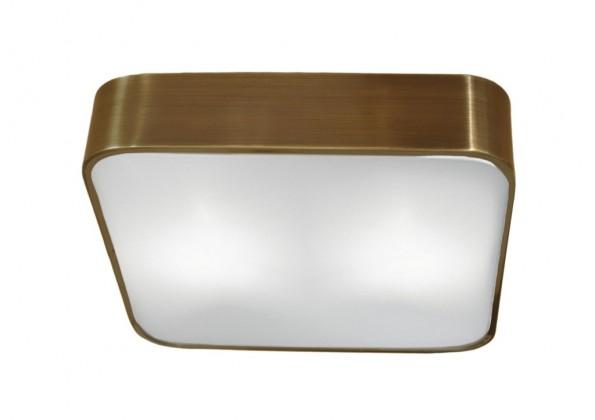 Nástenné svietidlo - 1030-30AB (zlatá)