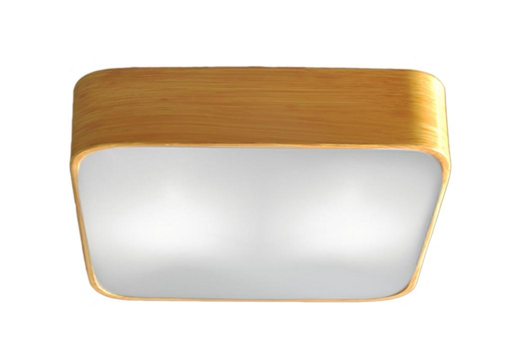 Nástenné svietidlo - 1030-30SD (hnedá)