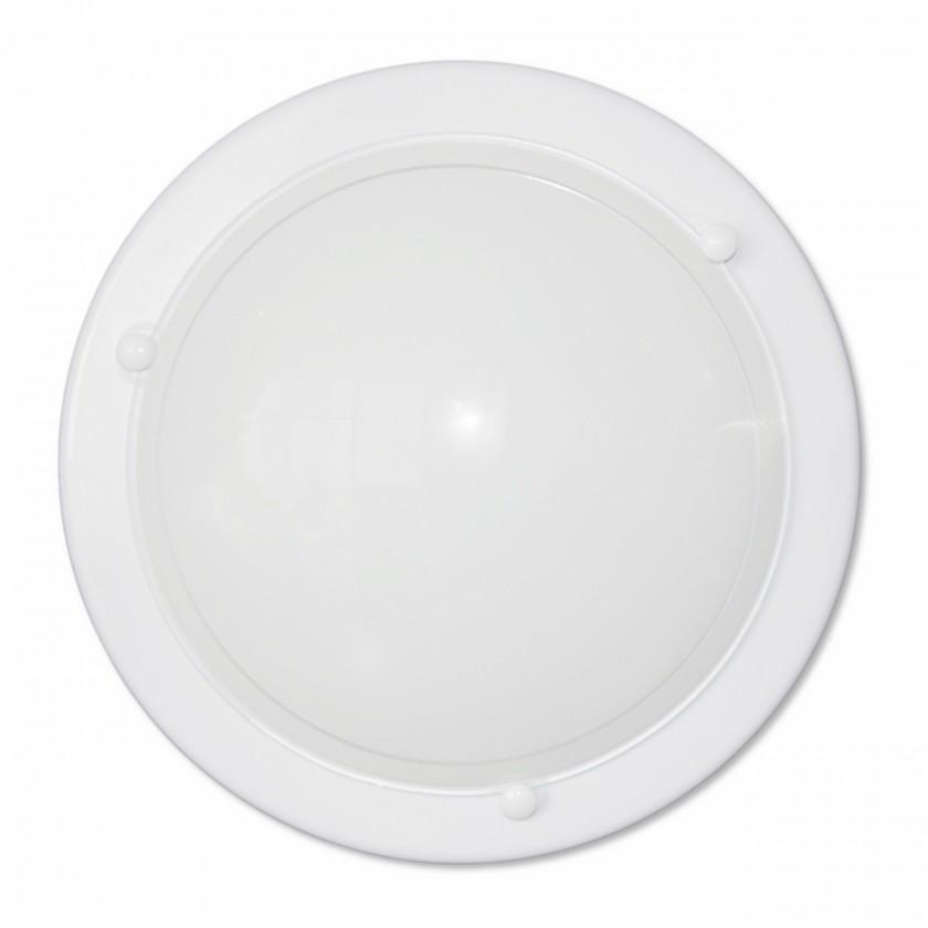 Nástenné svietidlo - 5502/40/B (biela)
