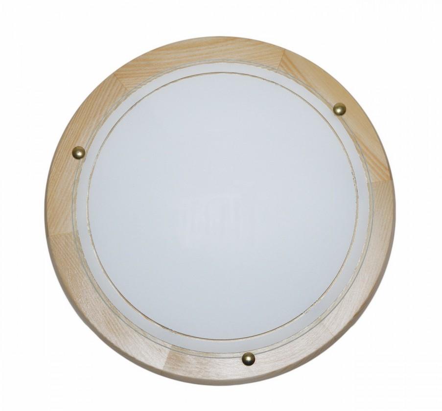 Nástenné svietidlo - 5502/40/SD (hnedá)