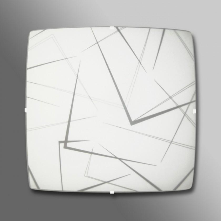Nástenné svietidlo - 5502/H/PRA/XL (biela)