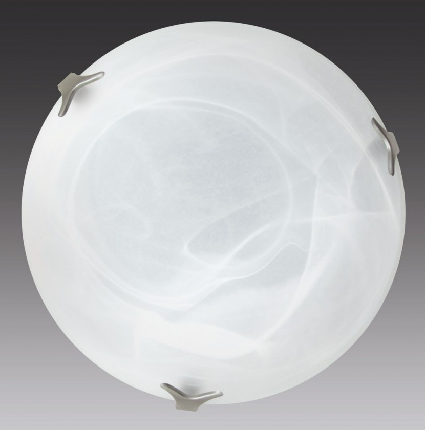 Nástenné svietidlo - 5504/30/LK/AL (biela)