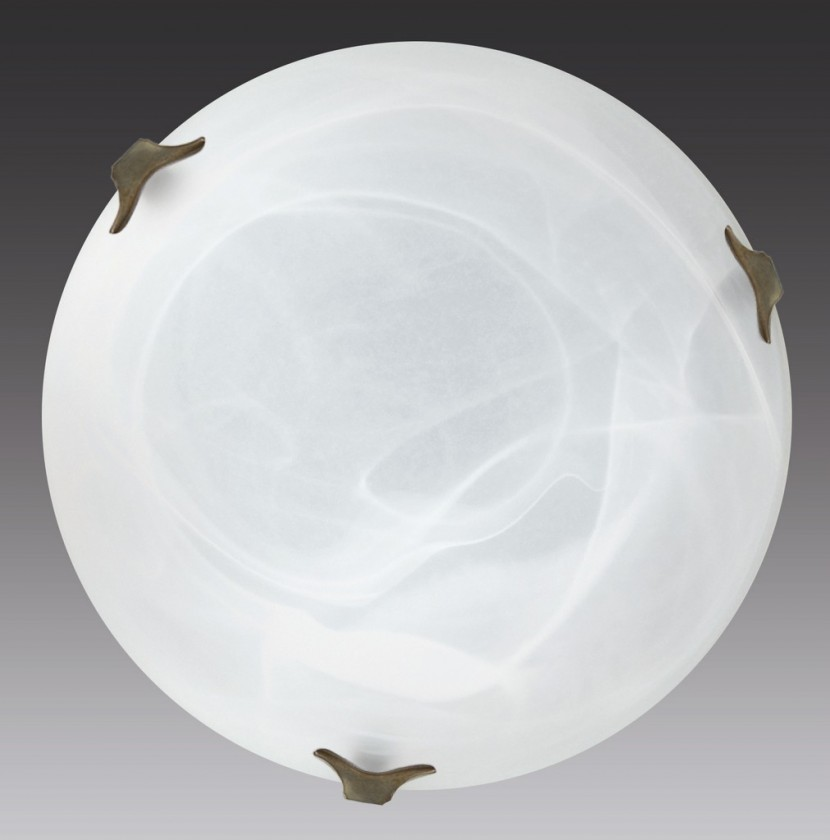 Nástenné svietidlo - 5504/30/ZL/AL (biela)