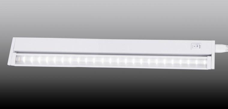 Nástenné svietidlo - ZS LED 24 (biela)