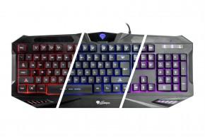 Natec herná klávesnica Genesis RX39, US