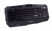 Natec herná klávesnica Genesis RX66, US