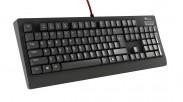 Natec mechanická herná klávesnica Genesis RX75, US