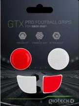Návleky na tlačidlá pre gamepad Gioteck GTX PRO FOOTBALL, XBOX