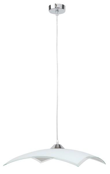 Nedda - Stropné osvetlenie, E27 (biela)