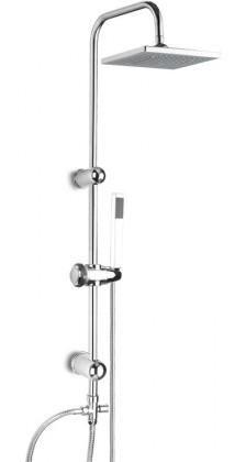 Nemo 051k  Sprchový komplet (chrom)