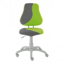 Neon (sivá/zelená)