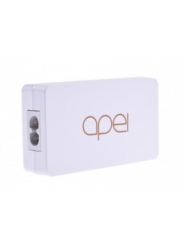 Neoriginálne nabíjačky Apei Soap Piece II 45W Apple Magsafe 2 (15003)