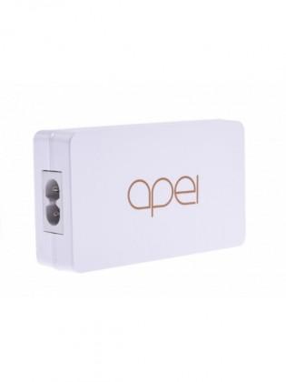 Neoriginálne nabíjačky Apei Soap Piece II 60W Apple Magsafe 2 (15004)